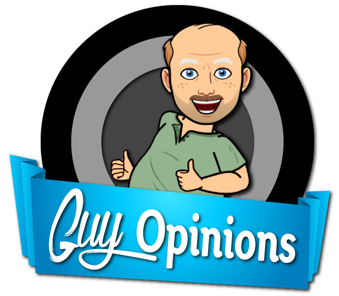 Guy Opinions